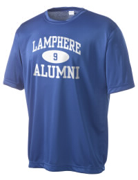 Lamphere High School Alumni