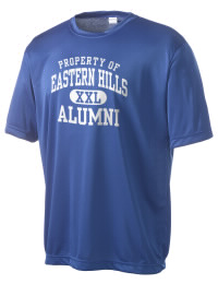 Eastern Hills High School Alumni