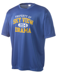 Sky View High School Drama