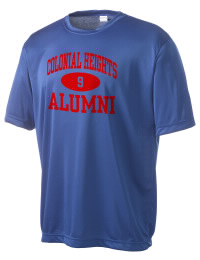 Colonial Heights High School Alumni