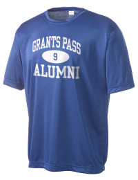 Grants Pass High School Alumni