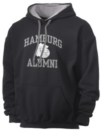 Hamburg High SchoolAlumni