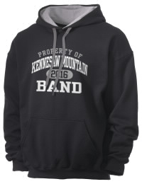 Kennesaw Mountain High SchoolBand