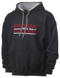 Peoria High SchoolAlumni