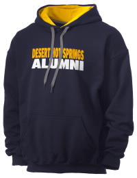 Desert Hot Springs High SchoolAlumni