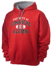 Comanche High SchoolAlumni