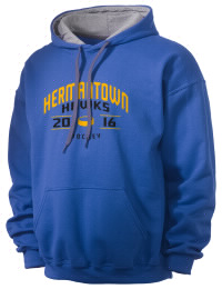 Hermantown High SchoolHockey