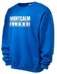 Montcalm High School