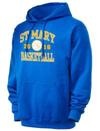St Mary High SchoolBasketball