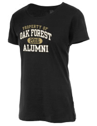 Oak Forest High SchoolAlumni