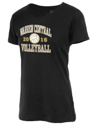 Warren Central High SchoolVolleyball