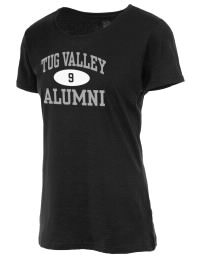 Tug Valley High SchoolAlumni
