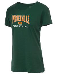 Porterville High SchoolWrestling