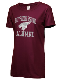 East Rutherford High SchoolAlumni