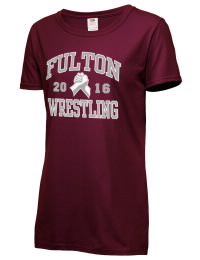 Fulton High SchoolWrestling