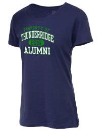Thunderridge High SchoolAlumni