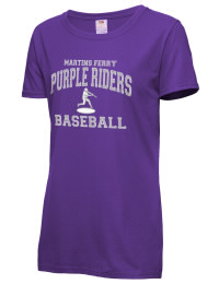 Martins Ferry High SchoolBaseball