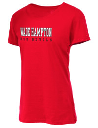 Wade Hampton High SchoolNewspaper