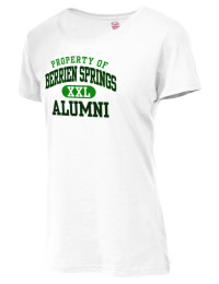 Berrien Springs High SchoolAlumni