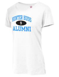 Hunter Huss High SchoolAlumni