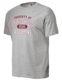 Granite Hills High SchoolAlumni