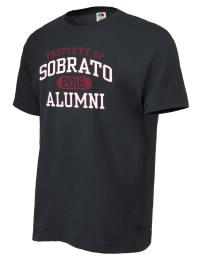 Ann Sobrato High SchoolAlumni