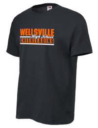 Wellsville High SchoolCheerleading