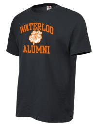 Waterloo High SchoolAlumni