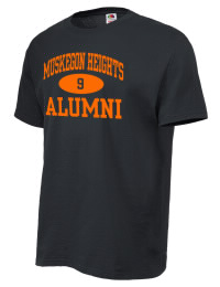 Muskegon Heights High SchoolAlumni
