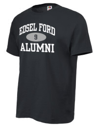 Edsel Ford High SchoolAlumni