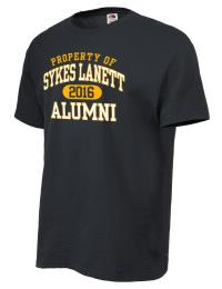 Lanett High SchoolAlumni