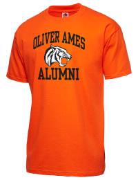Oliver Ames High SchoolAlumni