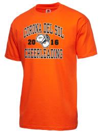 Corona Del Sol High SchoolCheerleading