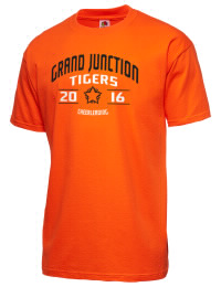 Grand Junction High SchoolCheerleading