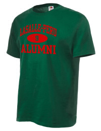 Lasalle Peru High School Alumni