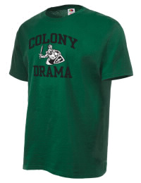 Colony High SchoolDrama