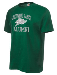 Lakewood Ranch High SchoolAlumni