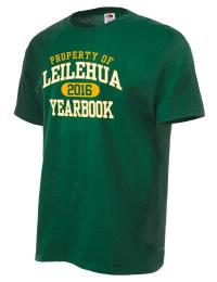 Leilehua High SchoolYearbook