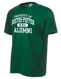 Reeths Puffer High SchoolAlumni
