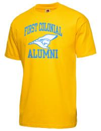 First Colonial High SchoolAlumni