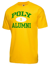Long Beach Poly High SchoolAlumni
