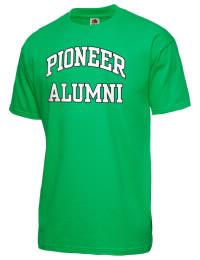 Pioneer High SchoolAlumni