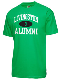 Livingston High SchoolAlumni