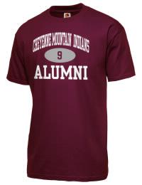 Cheyenne Mountain High SchoolAlumni