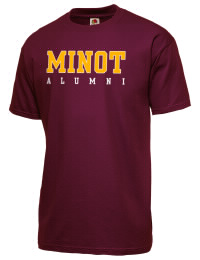 Minot High SchoolAlumni