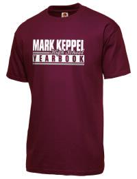 Mark Keppel High SchoolYearbook