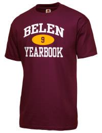 Belen High SchoolYearbook