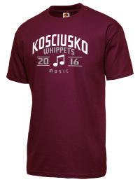 Kosciusko High SchoolMusic