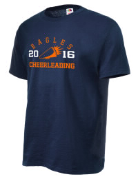 Madison Southern High SchoolCheerleading