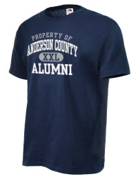 Anderson County High SchoolAlumni